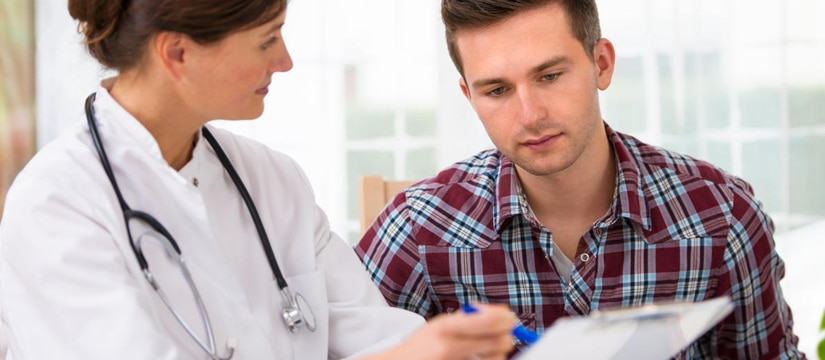 3 דברים שניתן לדעת על בדיקת קולונוסקופיה